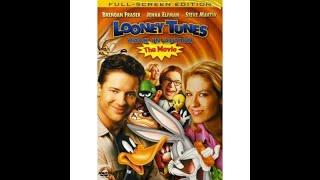 getlinkyoutube.com-Opening to Looney Tunes: Back in Action 2004 DVD