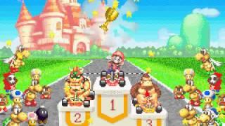 getlinkyoutube.com-Game Boy Advance Longplay [075] Mario Kart: Super Circuit