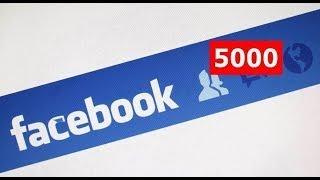 getlinkyoutube.com-الحصول على 5 الف صديق على الفيس بوك 2016