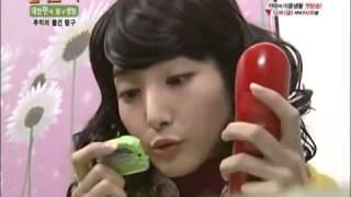 getlinkyoutube.com-롤러코스터 남녀탐구생활 80화 - 추억의 물건 탐구생활
