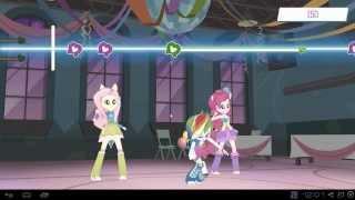 getlinkyoutube.com-(EVA GAMER) Android App : My Little Pony