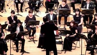 getlinkyoutube.com-交響組曲「ドラゴンクエストⅡ」遙かなる旅路〜 BRASS EXCEED TOKYO
