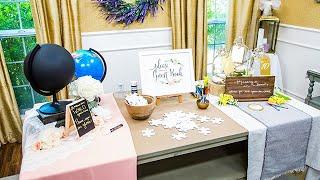 DIY Wedding Guest Book Ideas   Home & Family