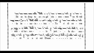 getlinkyoutube.com-Doamne strigat am cu Stihurile   Glas 5 de Victor Ojog
