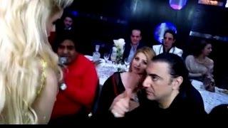 الراقصة التي أعجب بها شمس الدين باشا