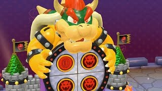 getlinkyoutube.com-Mario Party 10 - Amiibo Party - Bowser