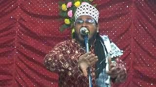 DILBER SHAHI WITH HABIBULLAH FAIZI   NEW NAAT SHARIFF # KOLKATA