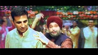 Tumba Tumba [Full Song] Patiala House | Akshay Kumar, Rishi Kapoor