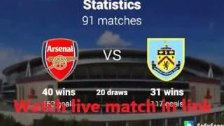 getlinkyoutube.com-ARSENAL VS BURNLEY FC LIVE STREAMING ~ England - FA Cup - 30/01/2016