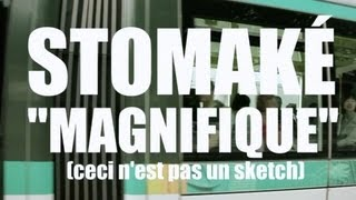 Willaxxx - Stomake : Magnifique