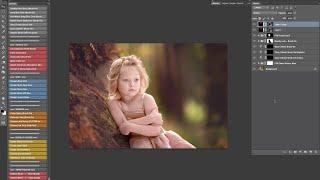 getlinkyoutube.com-Rich, Vibrant Color With Warm Sunbeams