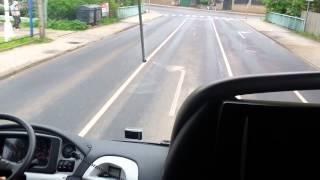 getlinkyoutube.com-Scania Irizar Pb