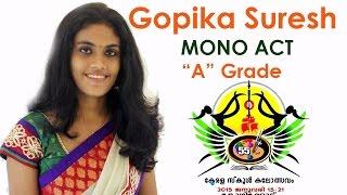 getlinkyoutube.com-gopika suresh mono act Kerala state school kalolsavam 2015