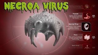 getlinkyoutube.com-Plague Inc. Evolved - Necroa Virus [Zombies!]