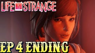 getlinkyoutube.com-Life is Strange Episode 4 ENDING - TWIST OF ALL TWISTS