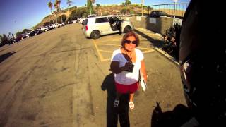 getlinkyoutube.com-This Is Why I Always Ride With A Camera - DMV Harassment