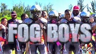 getlinkyoutube.com-New Highlights - jr pee wee Miami Youth Canes vs NWBC Falcons