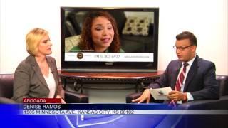 Entrevista Denise Ramos - 24 de Julio