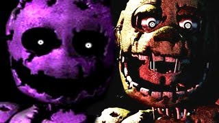 getlinkyoutube.com-Five Nights at Freddy's 3 ALL CHEATS GAMEPLAY!