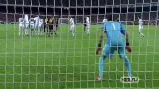 getlinkyoutube.com-Lionel Messi   Top 50 Goals