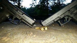 getlinkyoutube.com-HK VP9 Vs Glock 17...Time To Crown A New King?