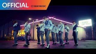 Wanna One (워너원) - 에너제틱 (Energetic) MV (Performance Ver.)