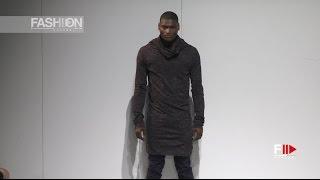 getlinkyoutube.com-ROGUE Fall Winter 2017 2018 SAFW by Fashion Channel