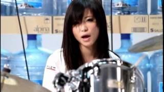 SCANDAL 「太陽と君が描くSTORY」/ Taiyo to kimi ga egaku STORY ‐Music Video