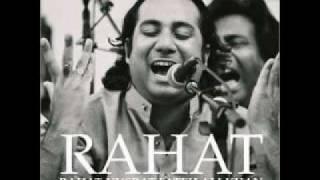 getlinkyoutube.com-Rahat Fateh Ali Khan - Tujhe Dekh Dekh