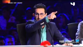 getlinkyoutube.com-Arabs Got Talent S04 E03
