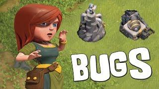 getlinkyoutube.com-Bugs en Clash of Clans   Descubriendo Clash of Clans #285 [Español]