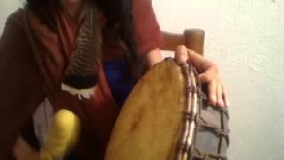 getlinkyoutube.com-Canto de Luna (lakota)