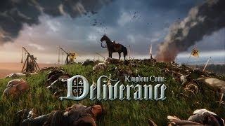 Kingdom Come: Delivrance - À quoi peut-on s'attendre ?