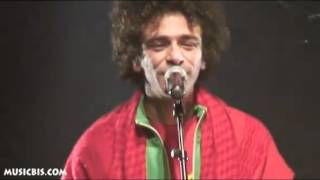 getlinkyoutube.com-Amazigh Kateb chante Matoub en kabyle