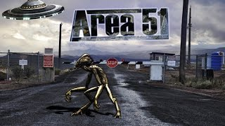 What's Really Going On Inside Area 51? - IRLMysteries