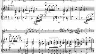 getlinkyoutube.com-Rieding, Oskar violin concerto op.34 in G majeur