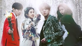 "getlinkyoutube.com-5 أسباب تجعلك تود مشاهدة المسلسل الكوري  ""مدرسة موريم"".. تعرف عليها"