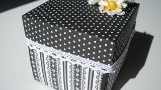 getlinkyoutube.com-Tutorial Explosion Box en Español muy fácil