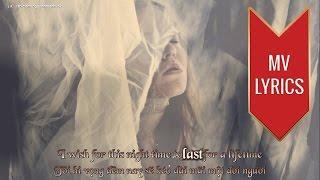 Sleeping Sun | Nightwish | Lyrics [Kara + Vietsub HD]