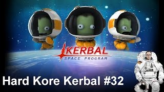 getlinkyoutube.com-Let's Play Modded Hard Kore KSP #32 - Zwo! Eins! Risiko! [KSP 1.0.5] (german/deutsch)