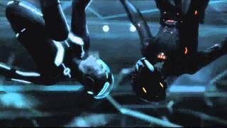 getlinkyoutube.com-We Will Rock You / Robot Rock - (Michael Chow Remix)