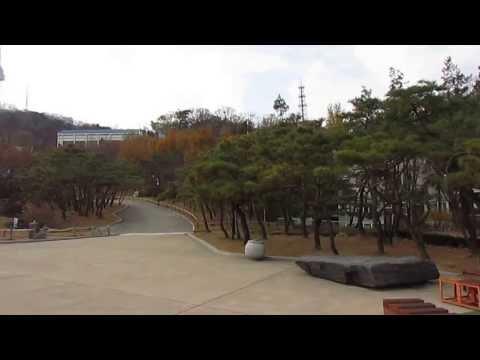 Seoul old Quarters(Samoan's in South Korea)