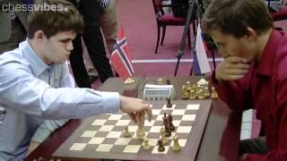 getlinkyoutube.com-World Rapid Chess Championship 2012, Day 2
