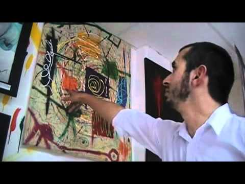Arte Abstracto para principiantes en español