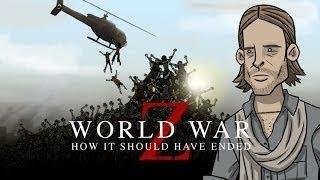 getlinkyoutube.com-Como Guerra Mundial Z Debio Haber Terminado