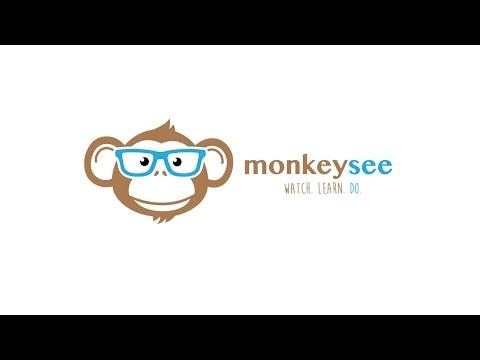 MonkeySee Subscriber Trailer