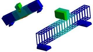 getlinkyoutube.com-Ansys - 052 - Concreto Armado Pt.1