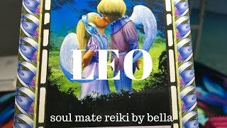 LEO**SOUL MATE WORTH WAITING FOR**ROMANTIC FEELINGS**ATTRACT LOVE**Till Oct 22nd.