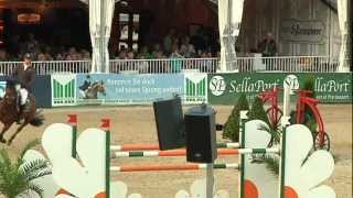getlinkyoutube.com-Turnier der Sieger 2012: Edsor Youngster Cup