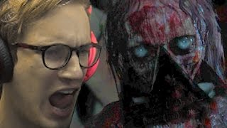 getlinkyoutube.com-CAN YOU HANDLE THE GORE? / Until Dawn / Part 9